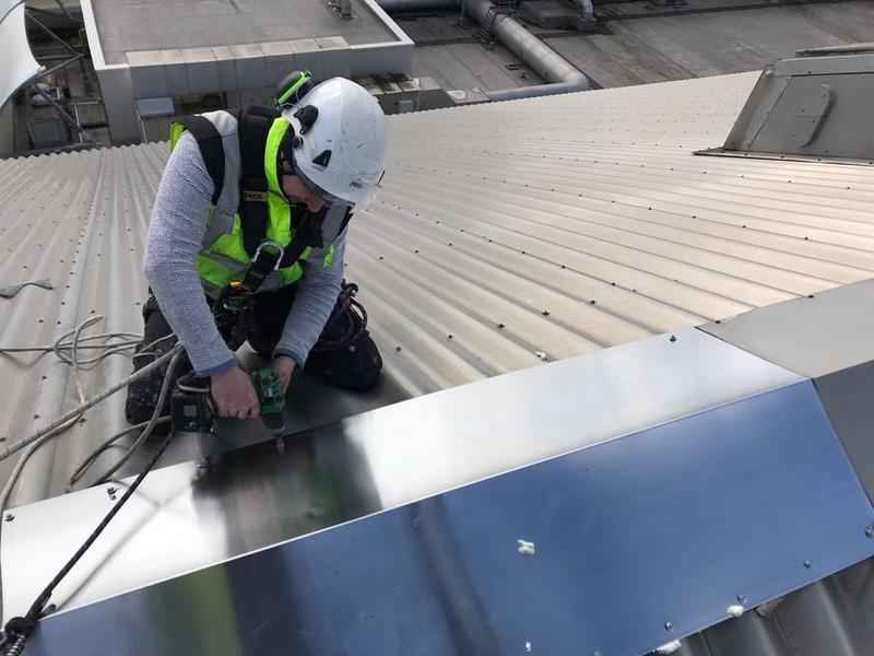 Image 86 - Roof Repairs