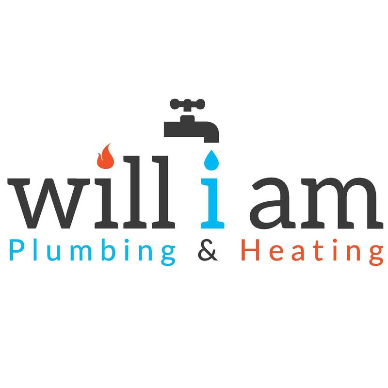 Will I Am Plumbing and Heating ltd logo