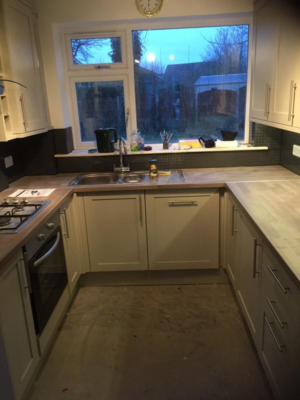 Image 5 - Knowsley Village kitchen