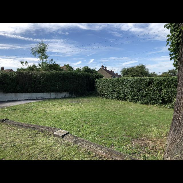 Image 9 - Making a customers hedge more manageable