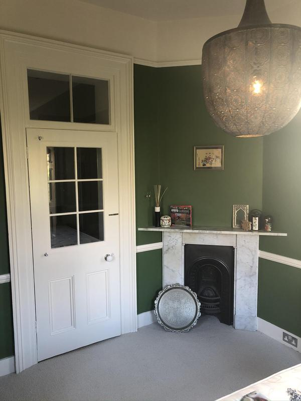 Image 18 - And the finished room. We've carried out a lot of work at this property and will be back again soon. It's an honour to work on such a project.