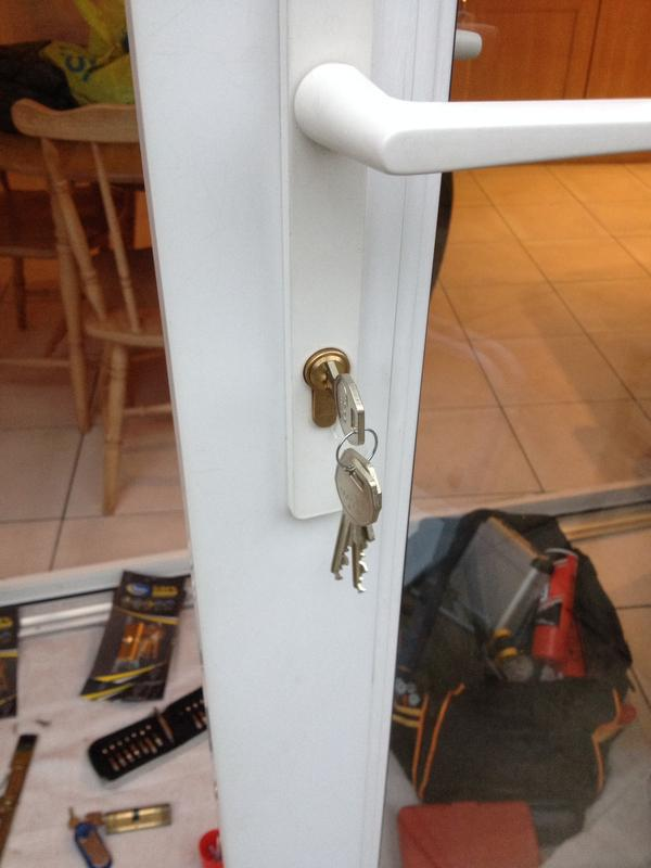 Image 6 - Locks Upgraded to TS007 3*