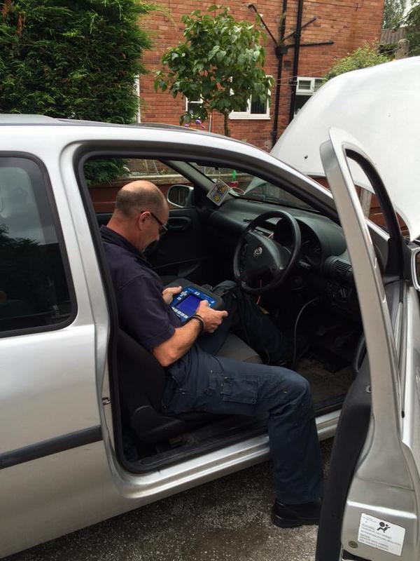 Image 2 - Car Key Cutting & Programming