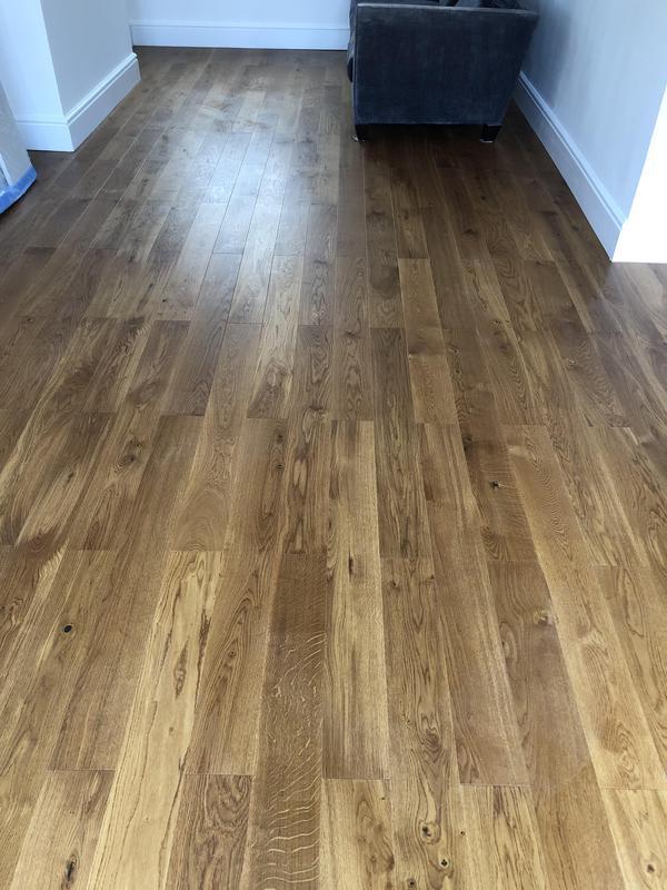 Image 18 - Flooring