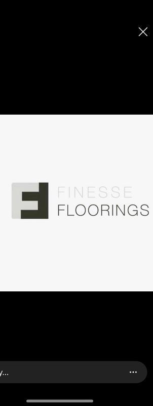 Finesse Floorings Surrey Ltd logo
