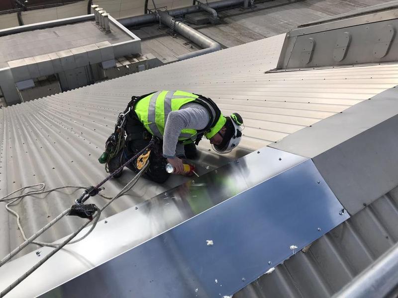 Image 85 - Roof Repairs