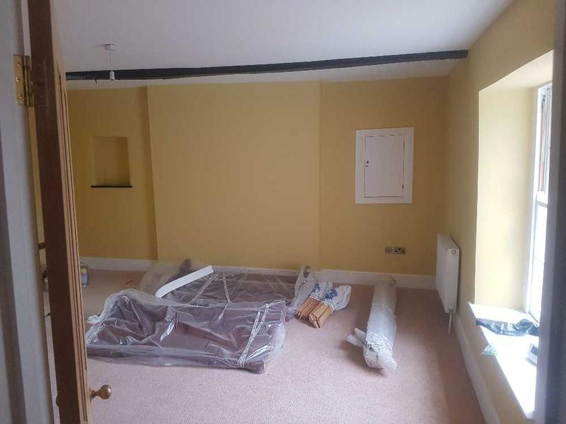 """Image 55 - Part of the renovation of """"the star"""" in fakenham by s1 builders norfolk"""
