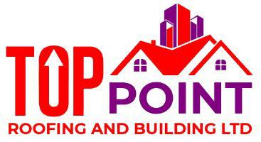 Top Point Roofing & Building Ltd logo