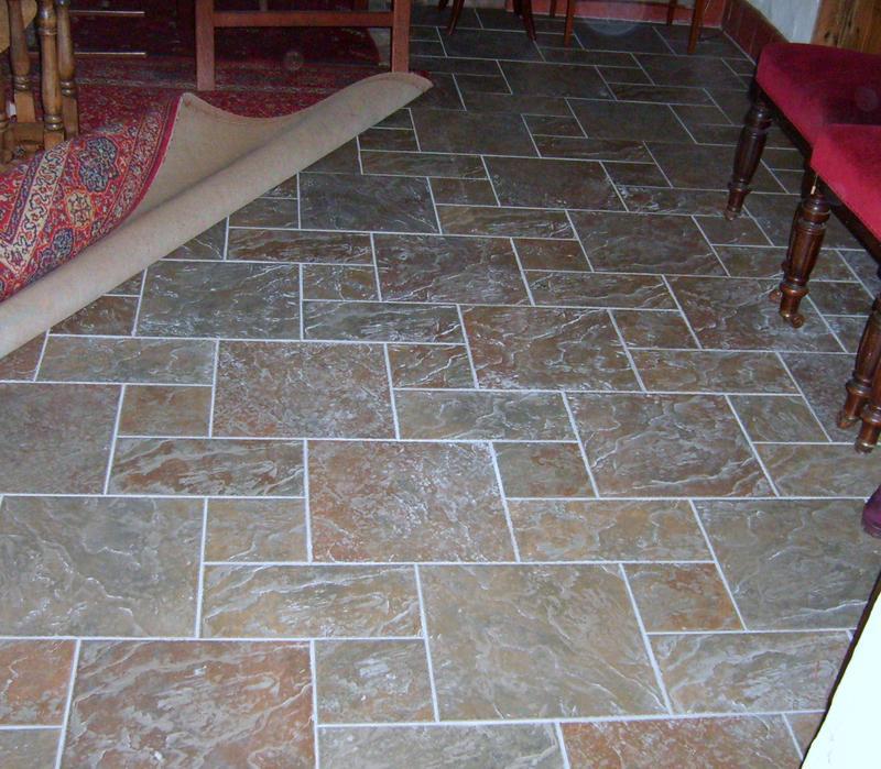 Image 8 - Period style flooring