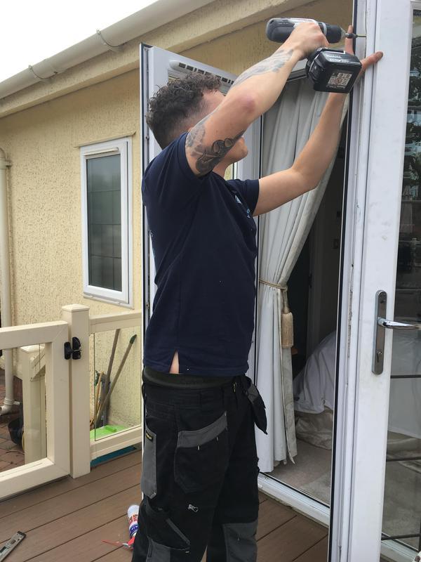 Image 38 - PVC Mechanism repair in Mobberley