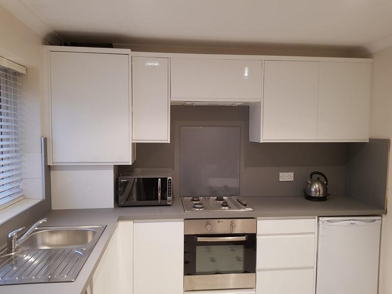 Image 8 - When kitchen installation