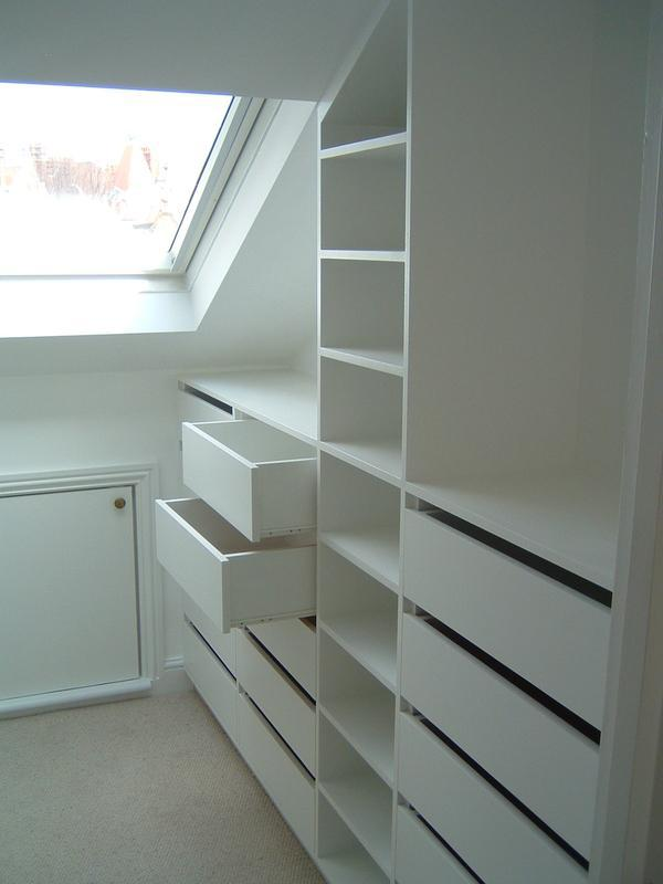 Image 19 - Carpentry work