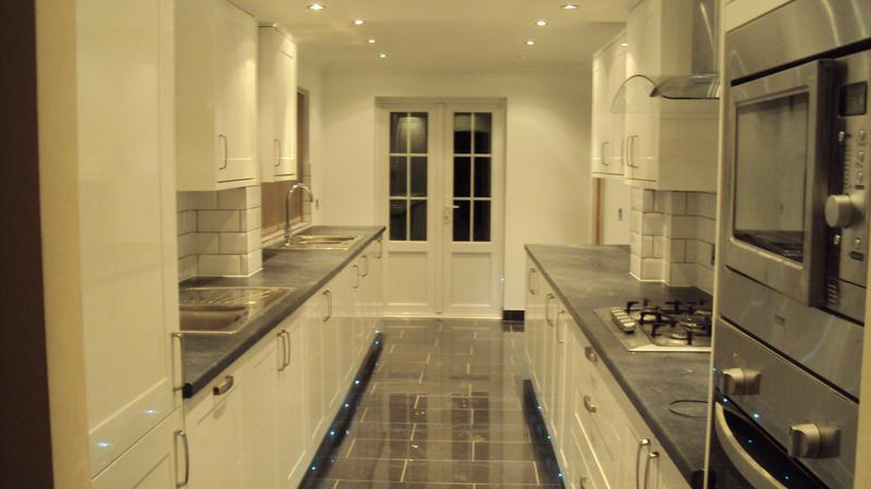Image 17 - Kitchen Installation - Surbiton