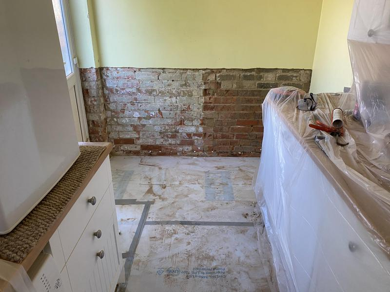 Image 72 - Damp proofing