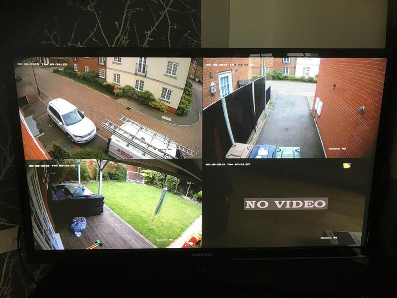 Image 61 - HD camera view
