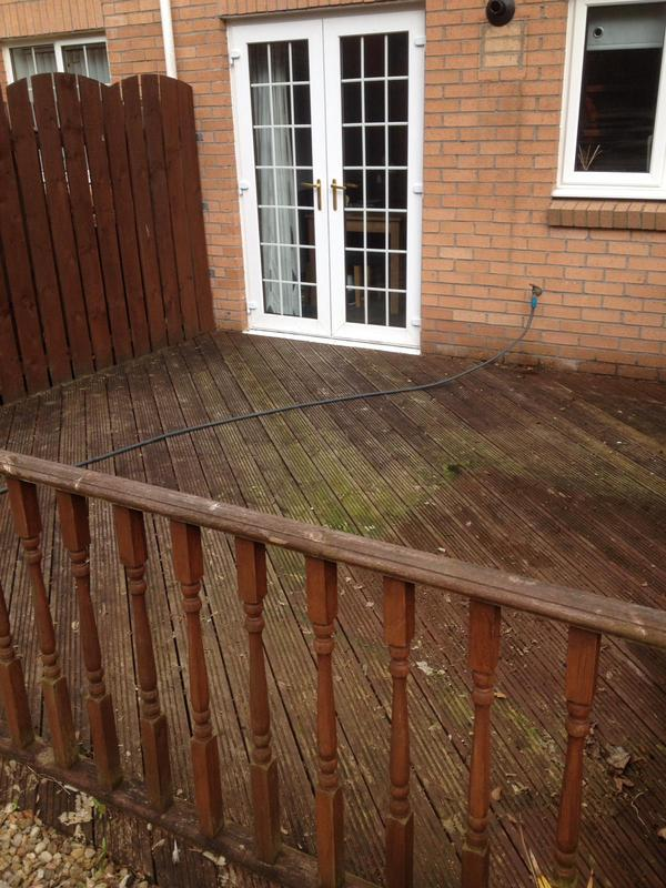 Image 50 - Decking before