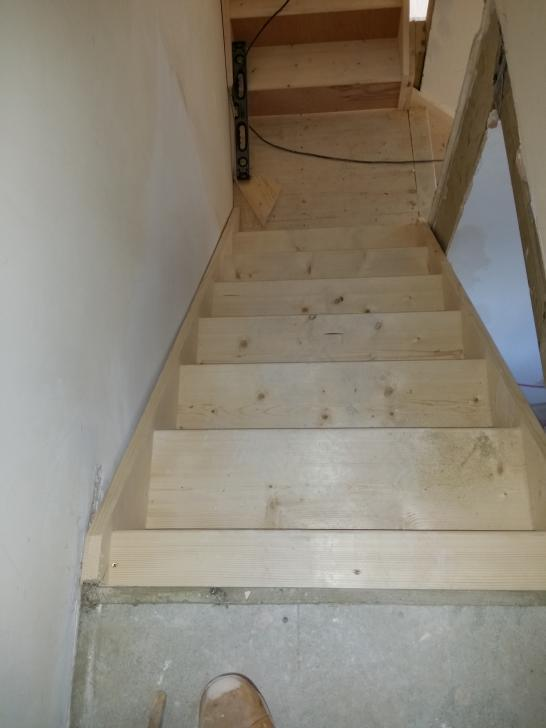 Image 1 - stair case Acton