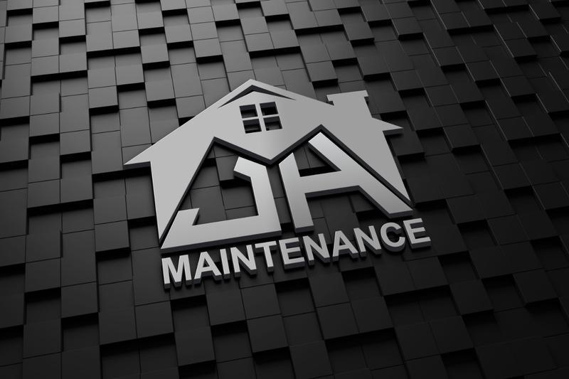 JH Maintenance logo