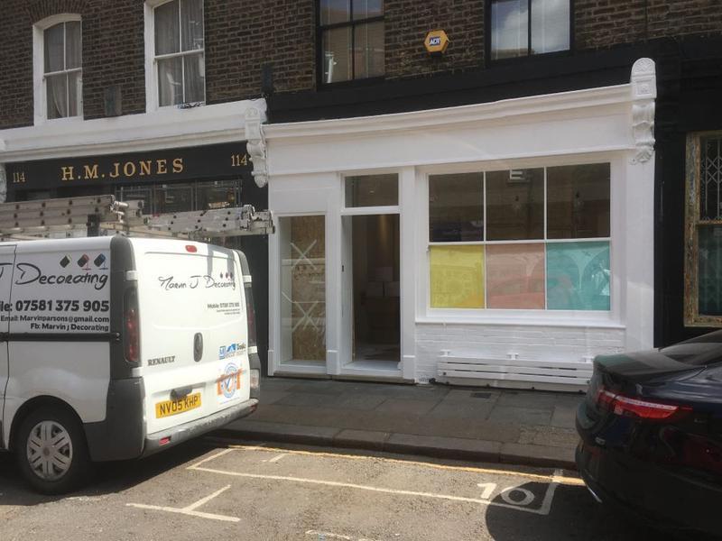 Image 130 - full shop front