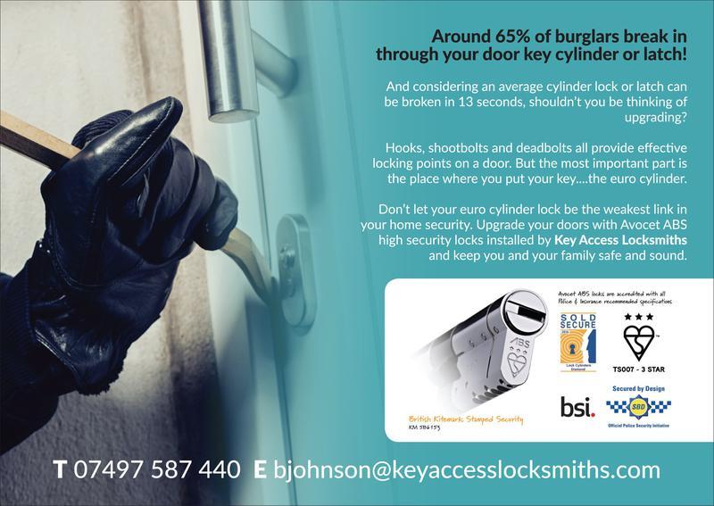 Image 40 - Burglaries are no joke, make your home more secure