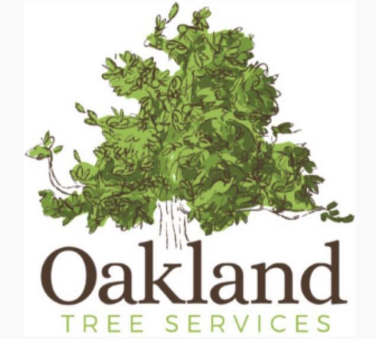 Oakland Trees Ltd TA Oakland Tree Services logo
