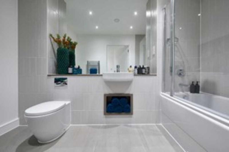 Image 3 - Bathroom Installation in Bow London
