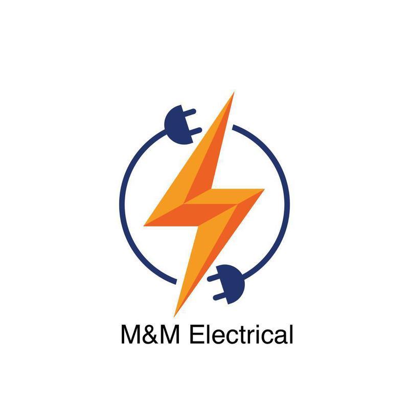 M&M Electrical logo