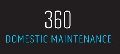 360 Domestic Maintenance logo