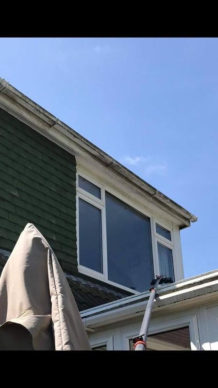 Image 149 - Conservatory Roof & Fascia Cleaning