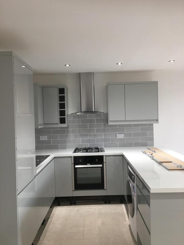 Image 3 - Kitchen refurbishment
