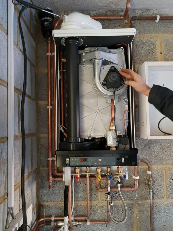 Image 5 - Boiler Servicing
