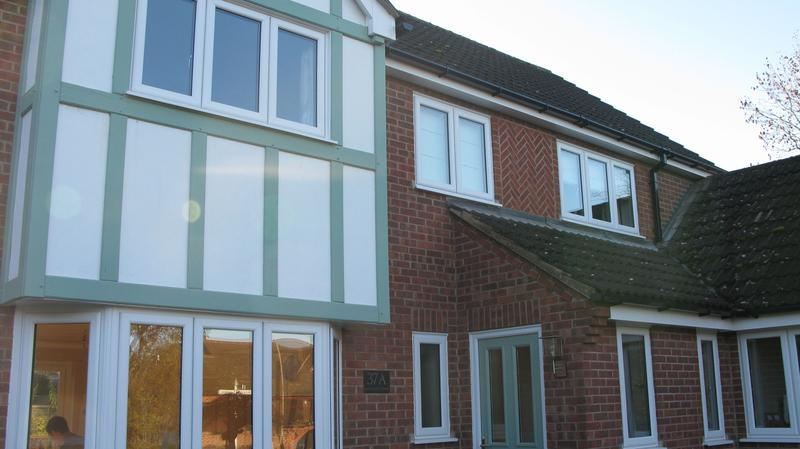 Image 18 - window and fascia install in Quorn