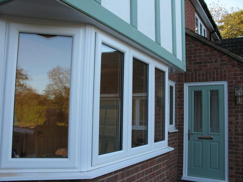 Image 17 - window and fascia install in Quorn