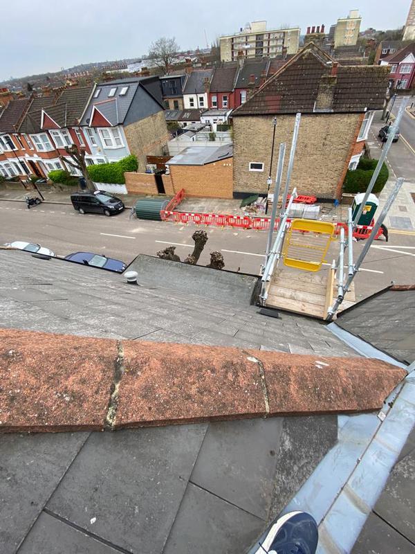 Image 6 - Roof Repairs