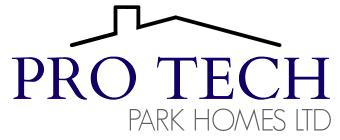 Protech Park Homes Ltd logo