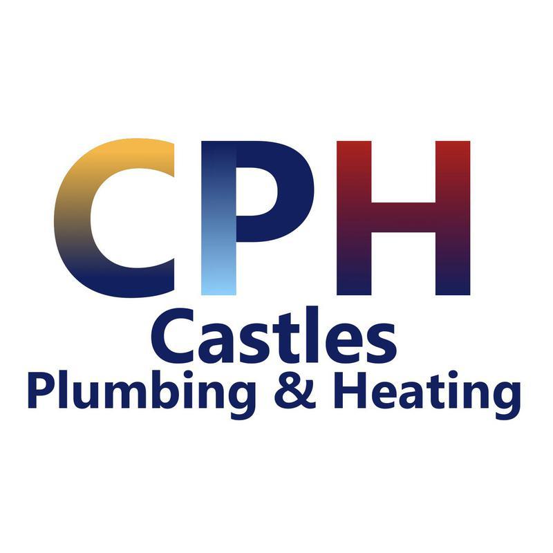 Castles Plumbing & Heating logo