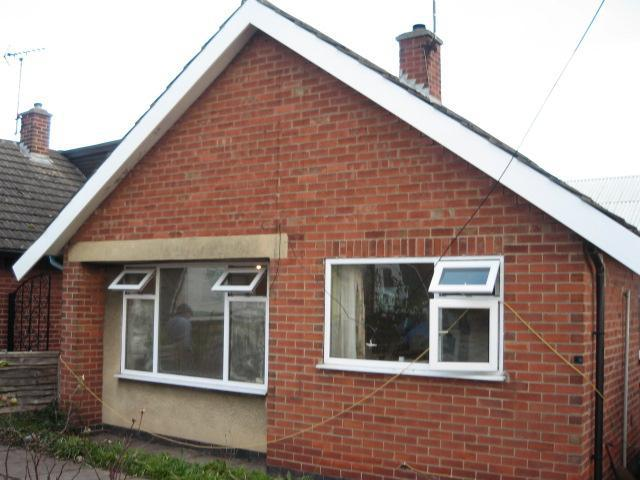Image 5 - With a simple change of soffit and fascias, Mar 2011