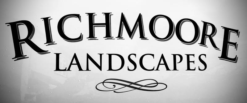 Richmoore Landscapes logo