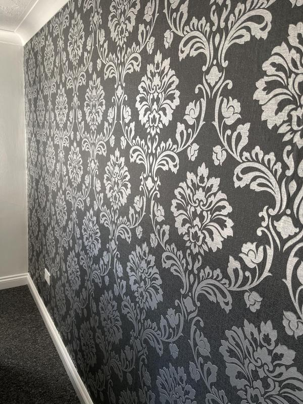 Image 7 - New feature wall for an indeed very pleased customer! 😁