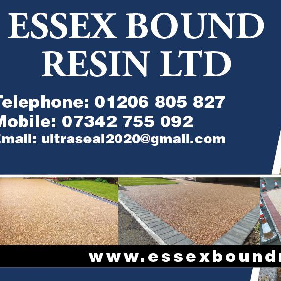 Essex Bound Resin Ltd logo