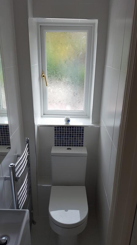Image 27 - Complete ensuite refit - see our Facebook page for before pictures!