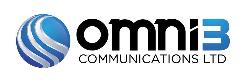 Omni3 Communications Ltd logo