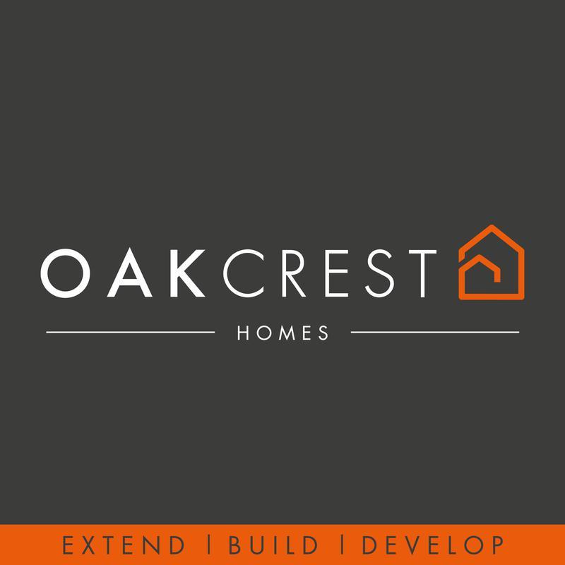 Oakcrest Homes Ltd logo