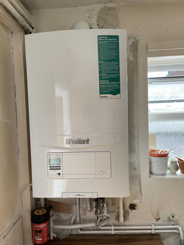 Image 3 - New Gas Boiler Installed Stamford