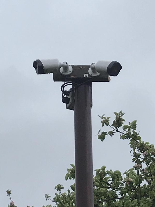 Image 44 - Hikvision 8mp bullet cameras , cctv & security