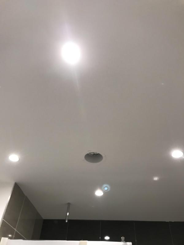 Image 36 - Installing spotlights