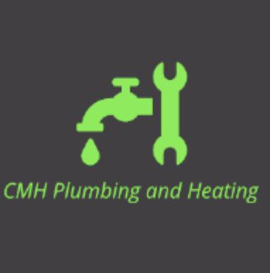 CMH Plumbing & Heating logo