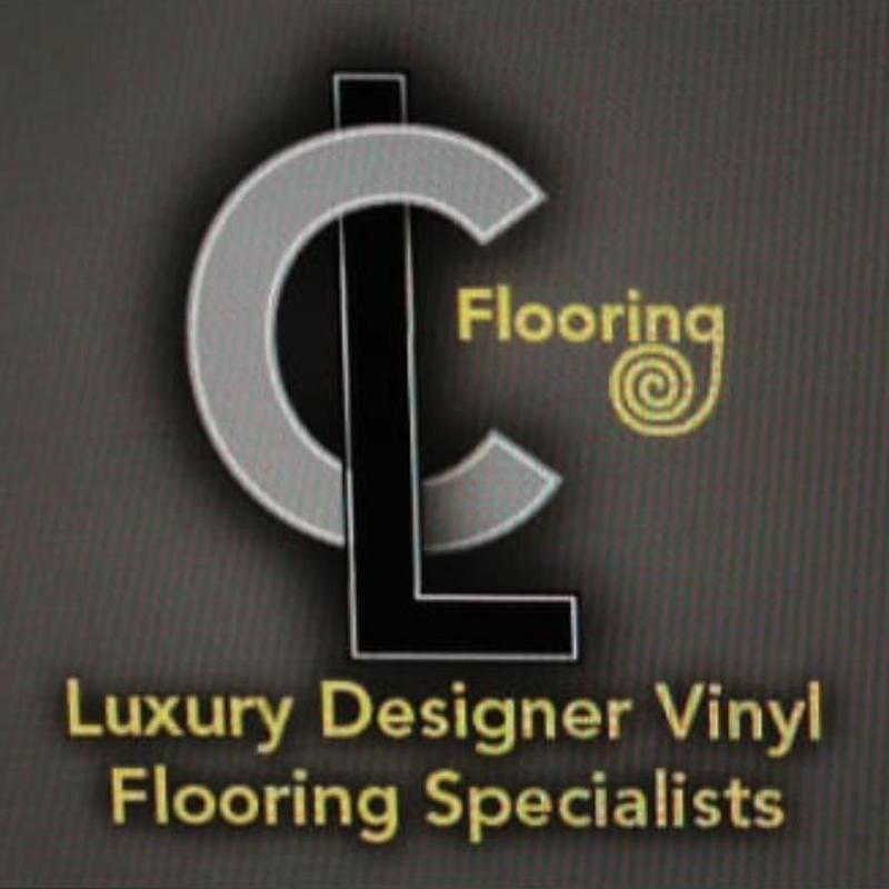 CL Flooring logo
