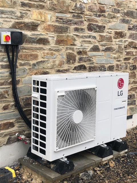 Image 34 - Hetat pump install