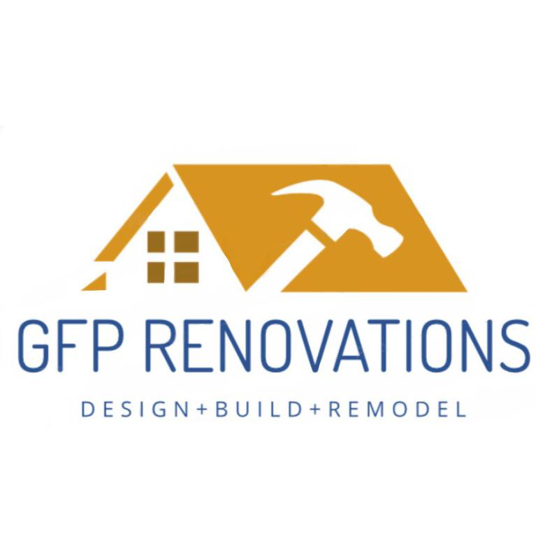 GFP Renovations logo